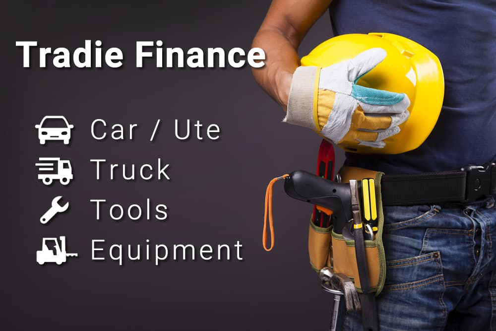 Tradie Finance